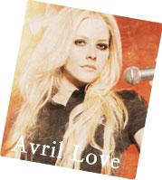 AvrilLove